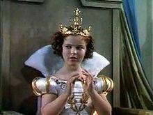 Shirley Temple ne La piccola principessa