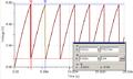 Shockley sawtooth Generator - Simulation - Time B.PNG