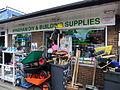Shop, Newark Road, North Hykeham, Lincolnshire, England - DSCF1472.JPG