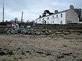 Shoreline at Cultra (3) - geograph.org.uk - 751630.jpg