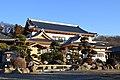 Shoufukuji temple at Fukaya (24890168951).jpg