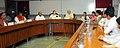 Shri Kirit Somaiya along with a delegation of Artificial Limbs Beneficiaries meeting the Prime Minister, Shri Narendra Modi, in New Delhi. The Speaker, Lok Sabha, Smt. Sumitra Mahajan (1).jpg