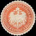 Siegelmarke Reichsbevollmächtigter für Zölle und Steuern W0334293.jpg