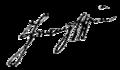 Signatur Franz II. (HRR).PNG