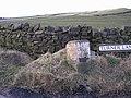 Signpost at crossroads - geograph.org.uk - 128087.jpg