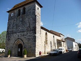 Sigoulès-et-Flaugeac Commune in Nouvelle-Aquitaine, France