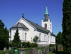 Silbodal church Årjäng Sweden 001.JPG
