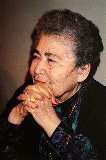 Silva Kaputikyan was an Armenian poet,writer and political activist.