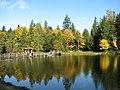 Silver Lake, Whatcom County, Washington (2008-10-18), 06.jpg