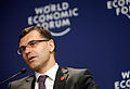 Simeon Djankov Tianjin World Economic Forum.jpg