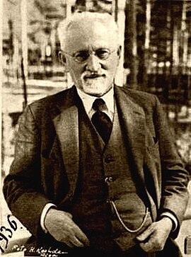 Semen M. Dubnov