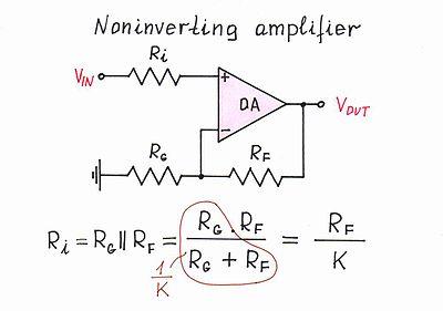 Circuit Idea/Simple Op-amp Summer Design - Wikibooks, open