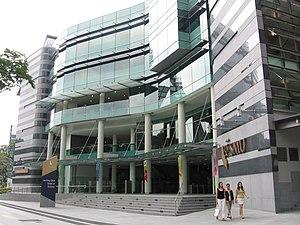 Lee Kong Chian School of Business - Lee Kong Chian School of Business