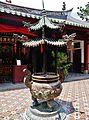 Singapore Tempel Thian Hock Keng Hof 3.jpg