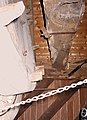 Sint Willebrordus molen ontbrekende kammen bovenwiel Bakel.jpg