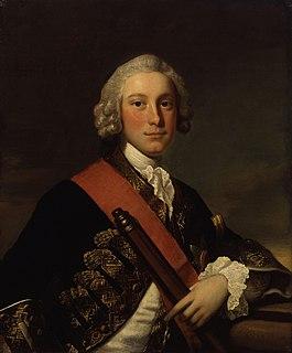 George Pocock Royal Navy admiral