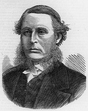 James Cockle
