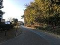 Site of former Katsuta Line near site of Shimo-Umi Station.jpg
