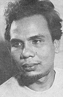 Biografi Sitor Situmorang Penyair Angkatan 1945 meninggal dunia di Belanda