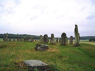 minor kingdom in ancient Norway