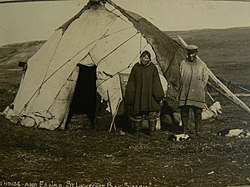 eskimos wikipedia