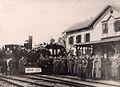 Skopie Station circa 1912.jpg