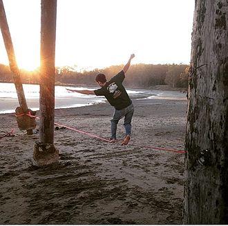 William Randolph Hearst Memorial State Beach - The Cove