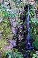 Small Waterfall in Yoshikien - panoramio.jpg