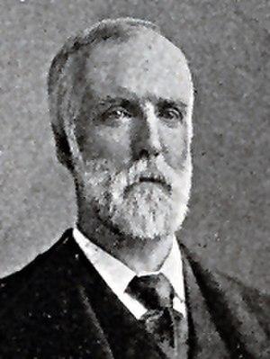 Smith S. Turner - Image: Smith S Turner