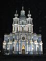 Smolny Cathedral at night 01.JPG