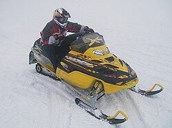 Snowmobile Ski-Doo MXZ 800.jpg