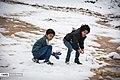Snowy day in Khorramabad 2020-10-25 14.jpg