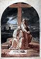 Sobeck Vierge pied Croix.jpg