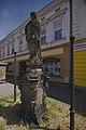Socha Panny Marie, Pavlovičky, Olomouc.jpg