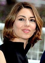 Coppola in 2003.