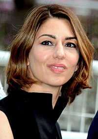 Sofia Coppola at the Cannes Film Festival in 2013