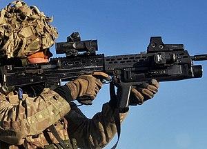L85 | Battlefield Wiki | Fandom powered by Wikia