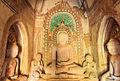 Somingyi interior Buddha statues (142058).jpg