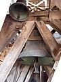 Sommet du clocher de la cathédrale Notre-Dame de Rodez 08.JPG