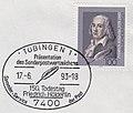 Sonderstempel 150. Todestag von Friedrich Hölderlin.jpg