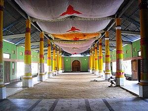 Satra (Ekasarana Dharma) - Image: Sotai sattra 2