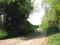 Southwest on the Wherrymans Way - geograph.org.uk - 1280706.jpg
