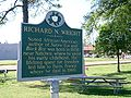 Souvenir de Richard Wright - Natchez - Louisiane.jpg