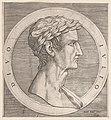 Speculum Romanae Magnificentiae- Julius Caesar, from The Twelve Caesars MET DP870057.jpg