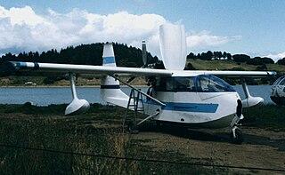 Spencer Air Car