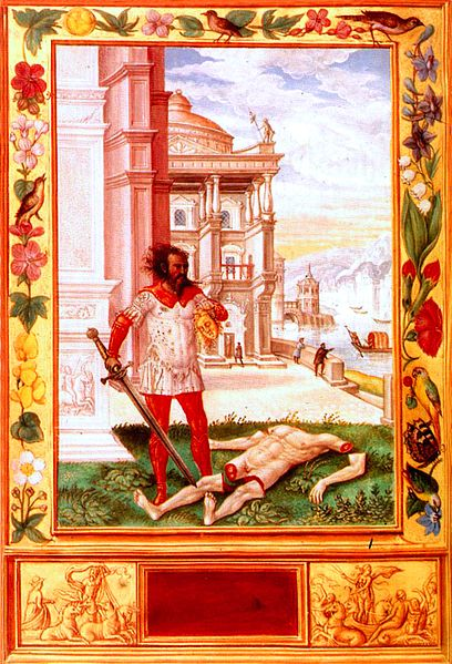 File:Splendor Solis 10 severing head of king.jpg