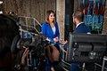 Spokesperson Ortagus Conducts Interviews with International Media (49339883618).jpg