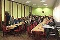 Spotkanie zorganizowane przez Kazimierza Plocke - Gdańsk, Pomorskie (2012-11-26) (8273036182).jpg