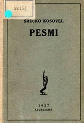 Srečko Kosovel: Pesmi