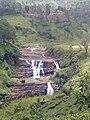 Sri Lankan waterfall Nuwara Eliya.jpg